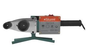 Sturm TW7219 для полипропиленовых труб