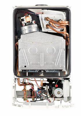Газовый котел Бош Condens 2000