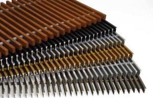 Декоративные решетки для конвекторов