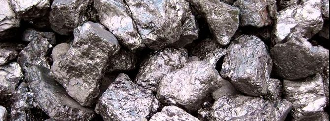 Антрацит уголь
