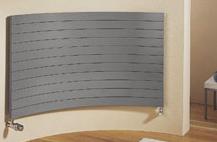 Дизайн-радиатор Arbonia Decotherm