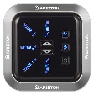 Панель управления электрического водонагревателя Ariston Модель ABS