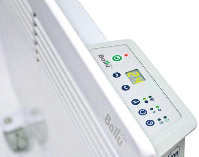 Ballu Camino Electronic BEC/E - 1500