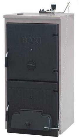 BAXI BPI-Eco