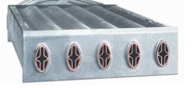 Битермальный теплообменник это акт на опрессовку теплообменника