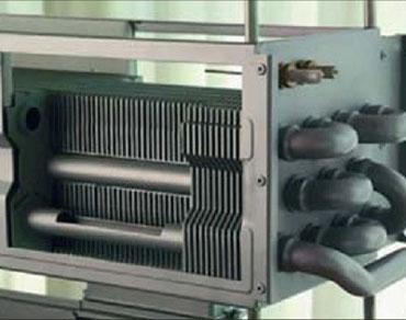 Виды теплообменника для газового котла Паяный теплообменник KAORI E060 Дзержинск