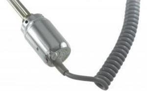 Электрический тэн CINI с термостатом