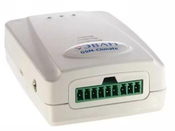 Модуль ЭВАН GSM-Climate ZONT H-1 для удаленного управления котлом