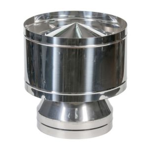 дефлектор на дымоход