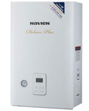 Navien Deluxe Plus