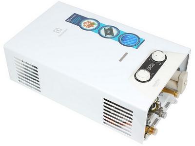 Газовая колонка Electrolux GWH 265 ERN NanoPlus