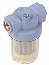 Топливный фильтр для дизельных котлов Kiturami
