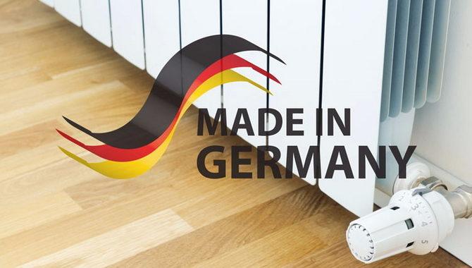 Радиаторы отопления из Германии