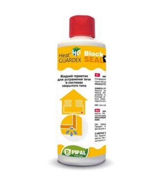 Герметик для отопления HeatGuarde BLOCKSEAL 100 HD