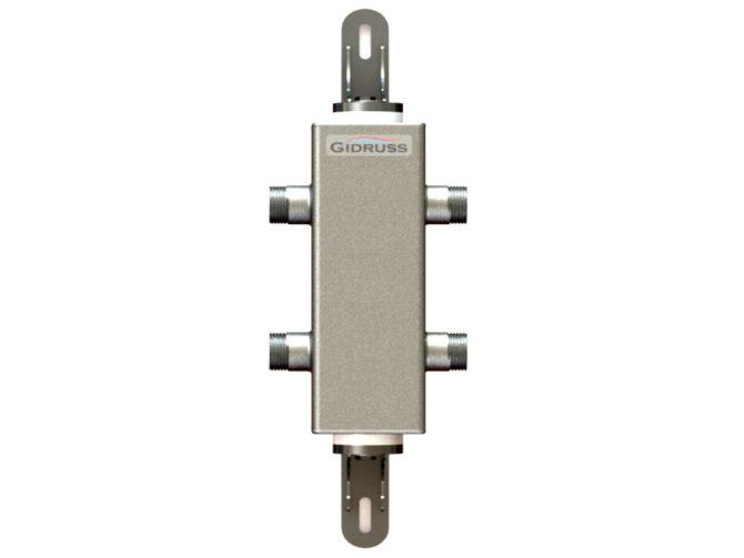 Гидрострелка GRSS-60-25