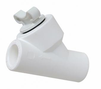 полипропиленовый фильтр грубой очистки