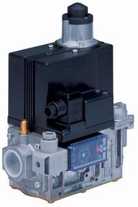 Комбинированные газовые клапаны серии Honeywell VR400