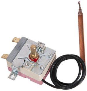 Терморегулятор для водонагревателя капиллярный