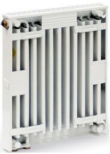 Стальной панельный радиатор Kermi FKV тип 12