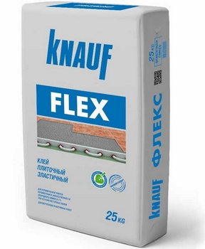 Knauf Flex клей