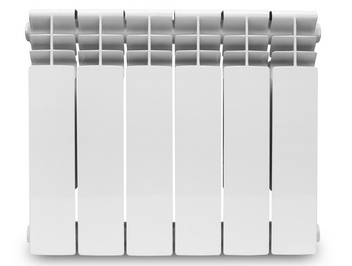 Биметаллический секционный радиатор Bimetal 80/350