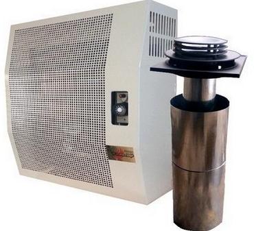 Газовый конвектор АКОГ