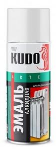 Эмаль для радиаторов отопления Kudo KU-5101