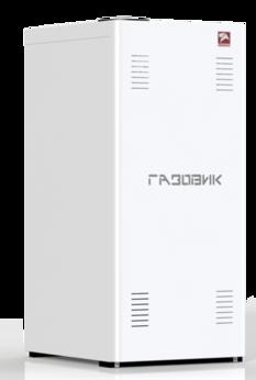 Котел напольный Лемакс АОГВ-8-1 для отопления