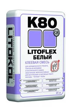 Litоflex К80 клей