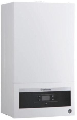 Газовый Buderus Logamax U072