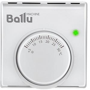 Механический терморегулятор Ballu