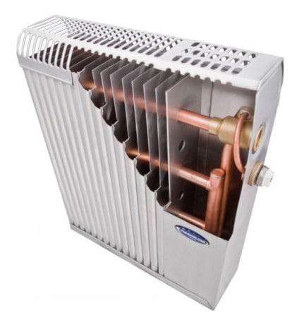 Алюминиевый радиатор отопления медный теплообменник пластинчатый теплообменник смета расценка