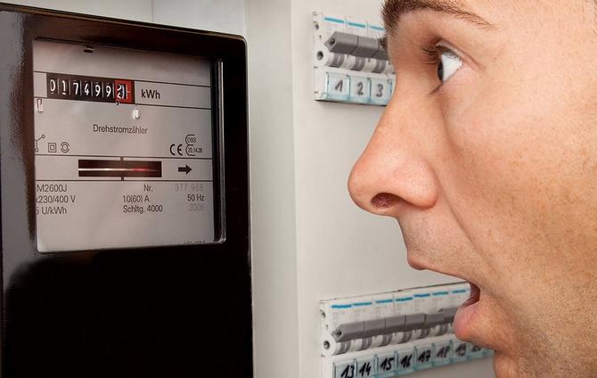 Сколько электрической энергии потребляет тёплый пол