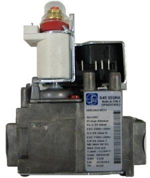 Газовый клапан  для котла SIT 845 SIGMA
