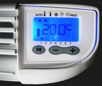 Электрический радиатор Sira Onice