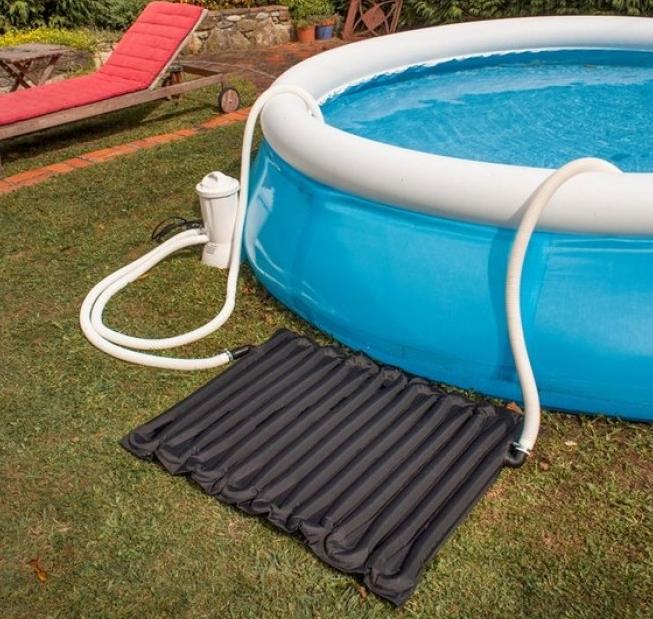 Солнечный нагреватель бассейнов Intex