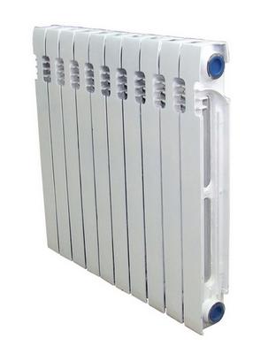 Чугунный радиатор STI Нова 500