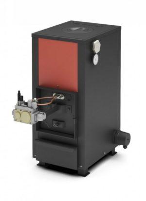 Отопительный котел Куппер ОВК 10 с газовой горелкой
