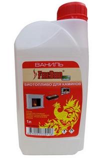Биотопливо Firebird AROMA