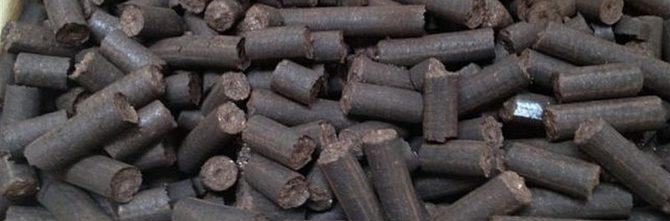 Топливные брикеты угольные