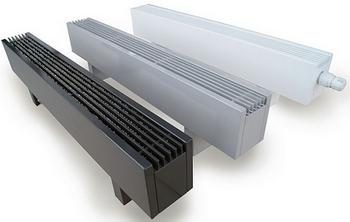 Радиатор отопления iTermic ITF