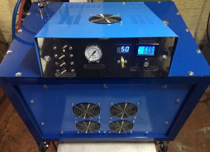 Водородный газогенератор