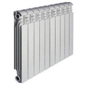 Радиатор биметаллический WARMA WB500/80
