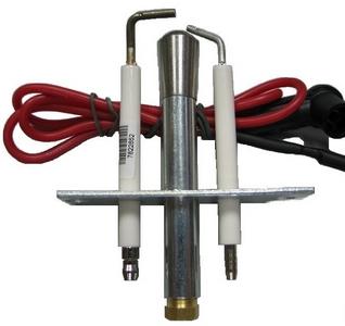 Блок запальных электродов Vitogas 100 GS1 11-140 кВт