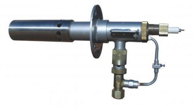 Запальник ЗСУ-ПИ-45 для котлов