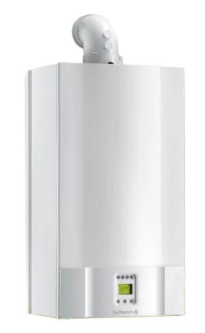 Газовый котел Zena MS