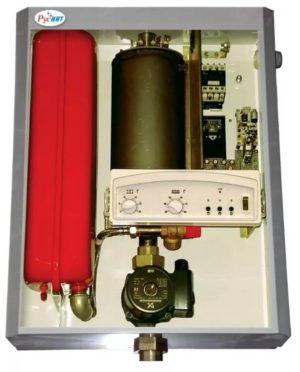 Электрический котел РусНИТ-215НМ (15 кВт) 380 В