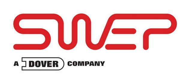 Логотип компании SWEP
